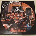 Port Royal Picture LP Tape / Vinyl / CD / Recording etc