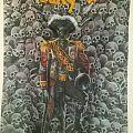 Pile of Skulls banner