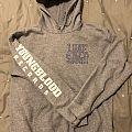 Line of sight hoodie Hooded Top