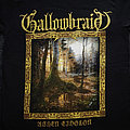Gallowbraid - Ashen Eidolon T-shirt