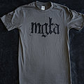 Mgła - No solace T-shirt