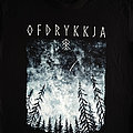 Ofdrykkja - Starry sky T-shirt