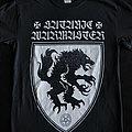 SATANIC WARMASTER - Satanic Warmaster T-shirt