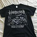 Warbringer tshirt