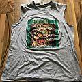 Pestilence - Consuming Impulse DIY sleveless tshirt