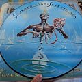 Iron Maiden - Seventh son of a seventh son / first press picture LP Other Collectable