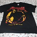Skeletonwitch - Curse of the dead TShirt or Longsleeve