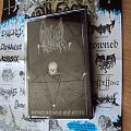 Ritual Temple - Revelation of Evil demo tape Tape / Vinyl / CD / Recording etc