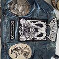 Stoner / Sludge / Doom jacket back