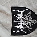 Watain shield  Patch