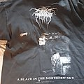 Darkthrone vintage shirt
