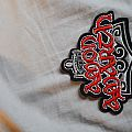 Amon amarth hammer patch