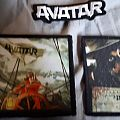 Avatar - Patch - Avatar patches