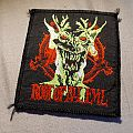 Slayer root of all evil patch