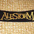 Alestorm patch