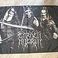 Carach Angren - Other Collectable - Carach angren NA tour flag