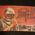Death leprosy flag Other Collectable