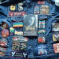 Rainbow - Battle Jacket - Ronnie james dio dedication jacket