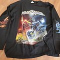 Gamma ray your longsleeve
