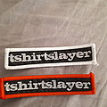 Tshirtslayer patches