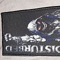 Disturbed patch