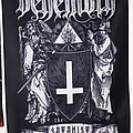Behemoth the satanist flag Other Collectable
