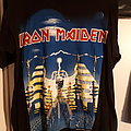 Iron maiden powerslave TShirt or Longsleeve