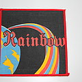 Rainbow - Patch - rainbow big patch