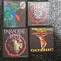 Paradise Lost - Patch - Paradise lost patch collection