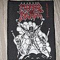 Morbid Angel - Patch - Morbid angel altars of madness patch