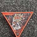Slayer south of heaven patch