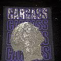 Carcass necrotism vintage head patch