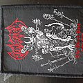 Sinister the blood past patch