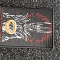 Lord of the rings sauron patch
