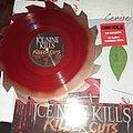 "Ice nine kills buzzsaw vinyl 10"" Tape / Vinyl / CD / Recording etc"