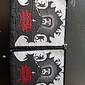 King Diamond - Patch - King diamond patches