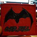 Overkill - Patch - Overkill charly patch