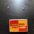 Hawkwind - Pin / Badge - Hawkwind badge