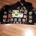 Update on my maiden jacket