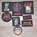 Metallica - Patch - 20 buck score