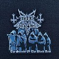 Dark Funeral - Patch - Official dark funeral secrets of the black arts patch