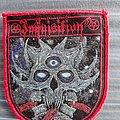 Inquisition - Patch - Inquisition into the abyss patch