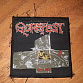 Gorefest - Patch - Gorefest  patch