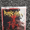 Rotting christ siam tour patch
