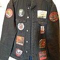 Dissection - Battle Jacket - Old school death metal tribute vest