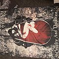 Cradle of filth cruelty and the beast flag Other Collectable
