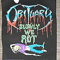 Obituary slowly we rot backpatch