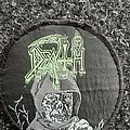 Death leprosy patch