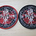 Trivium - Patch - Trivium shogun patch
