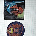 Sodom - Patch - New patches